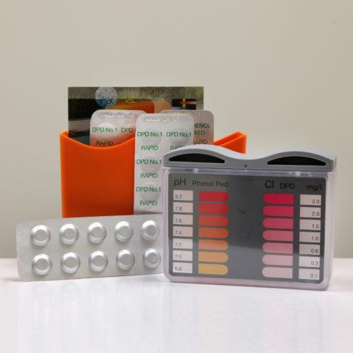 Tester e reagenti
